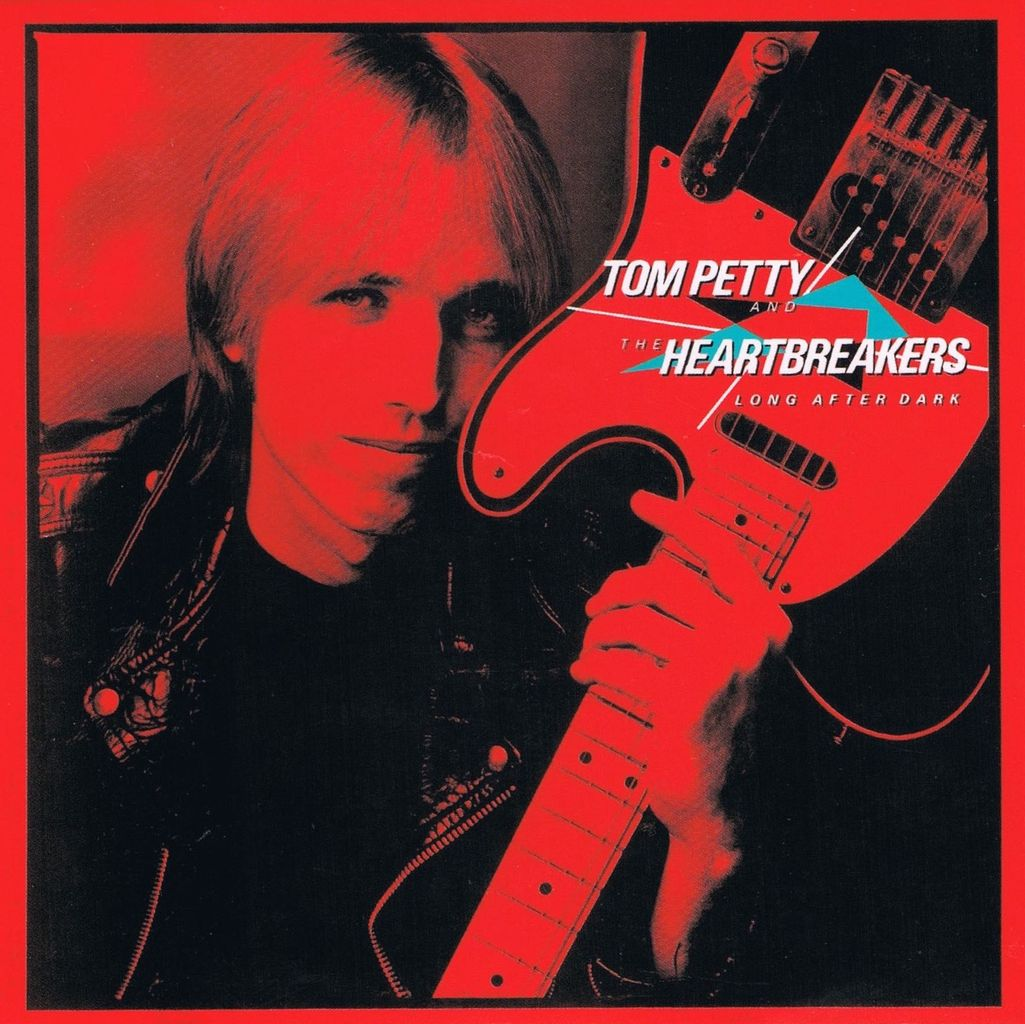 tom petty_long after dark