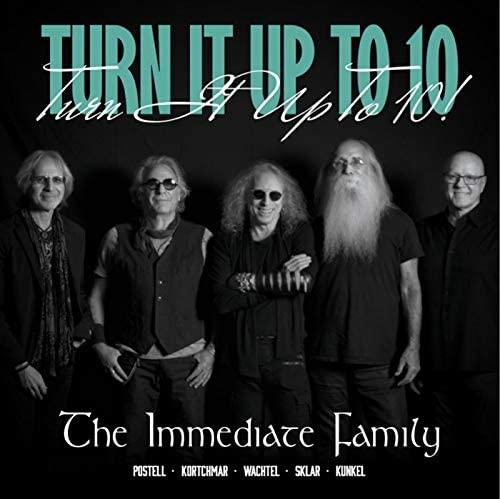 immidiate family