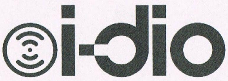i-dio logo