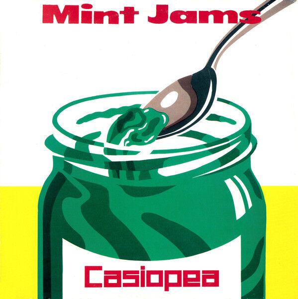 casiopea_mint jams