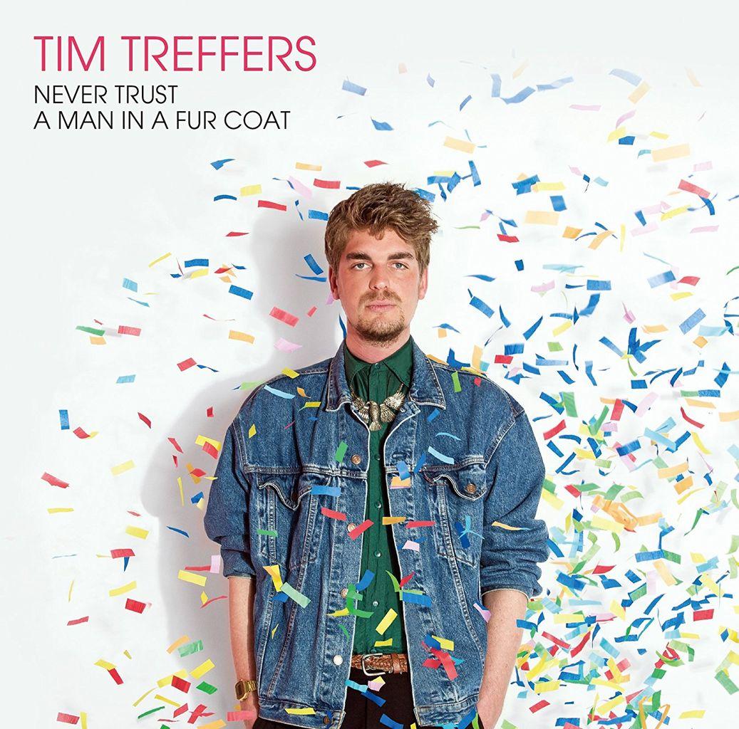tim treffers