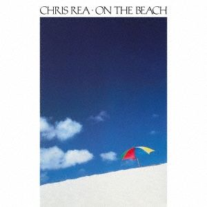 chris rea_beach dx