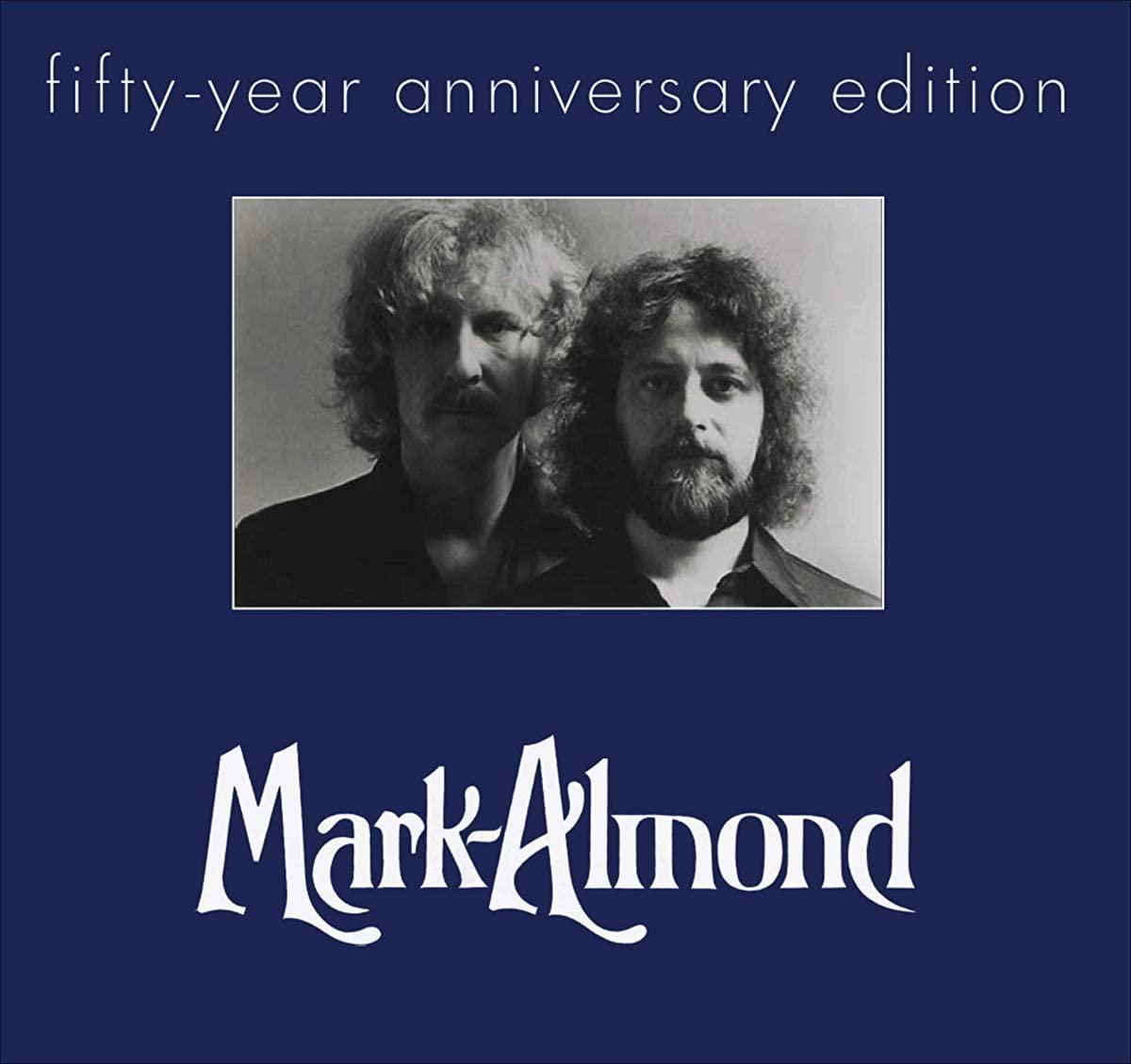 mark almond best