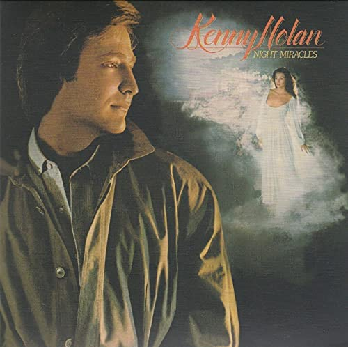 kenny nolan:night miracles