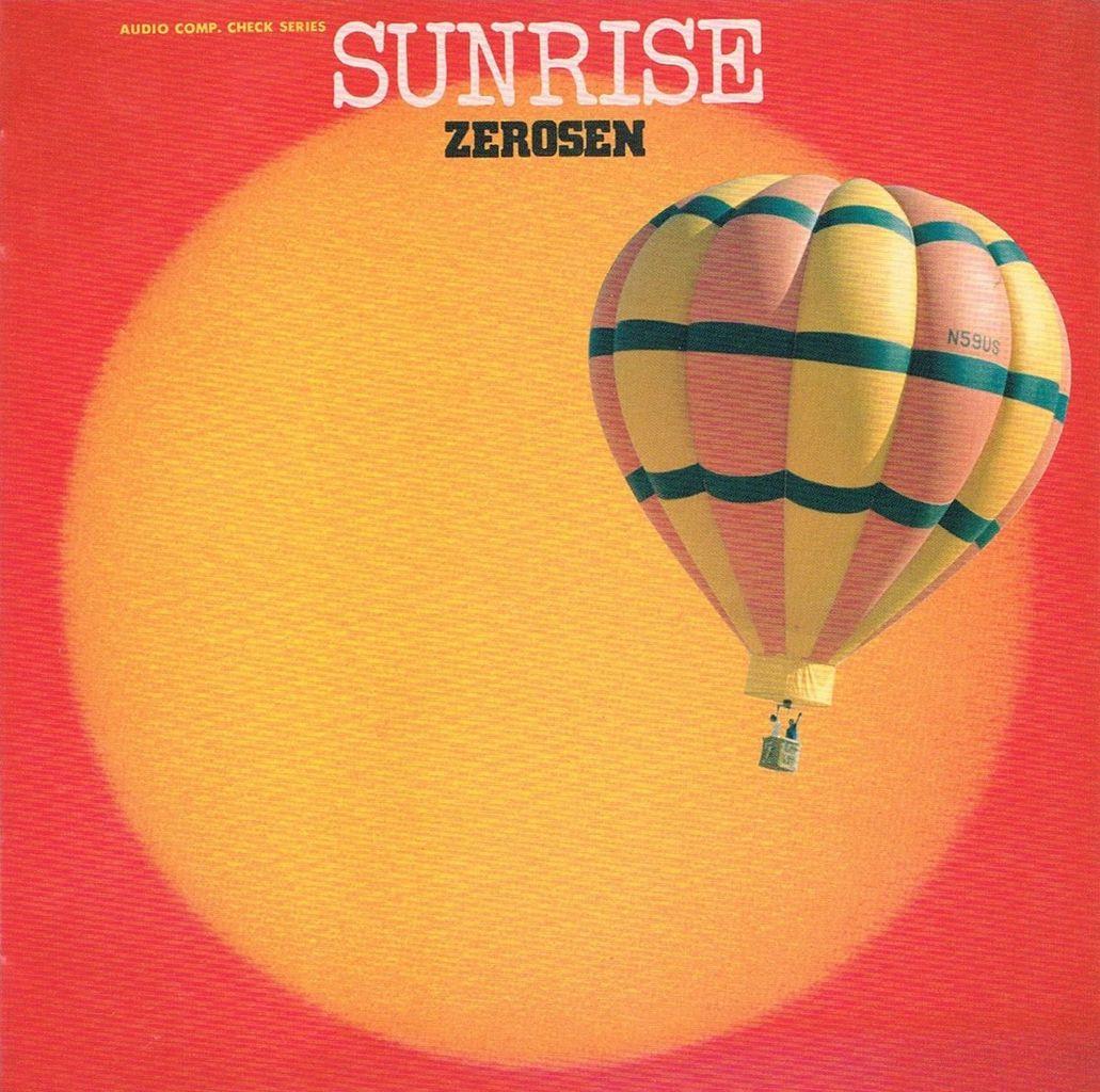 zerosen_sunrise