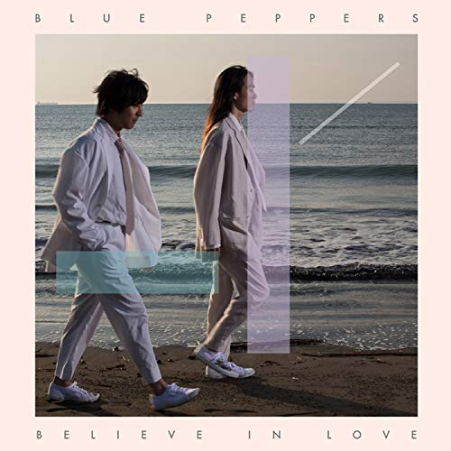 blue peppers_believe
