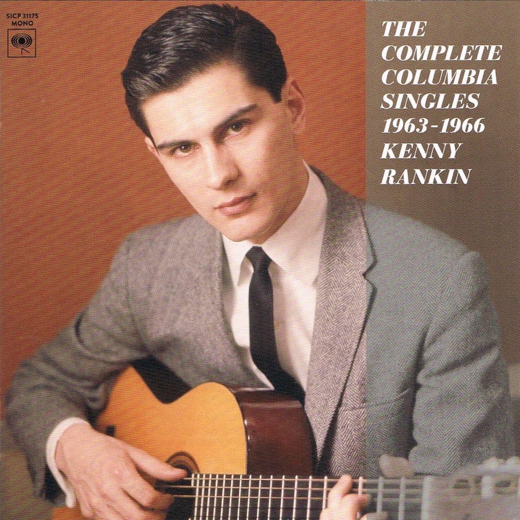 kenny rankin_singles cd