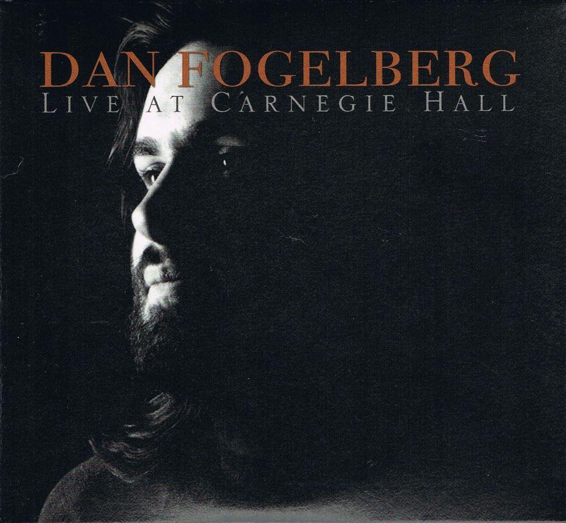 dan forgelberg live