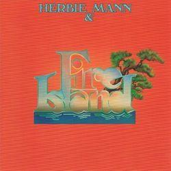 herbie mann_fire island