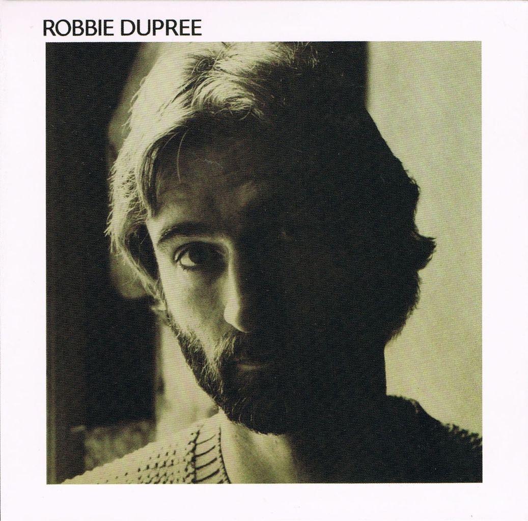 robbie dupree 1
