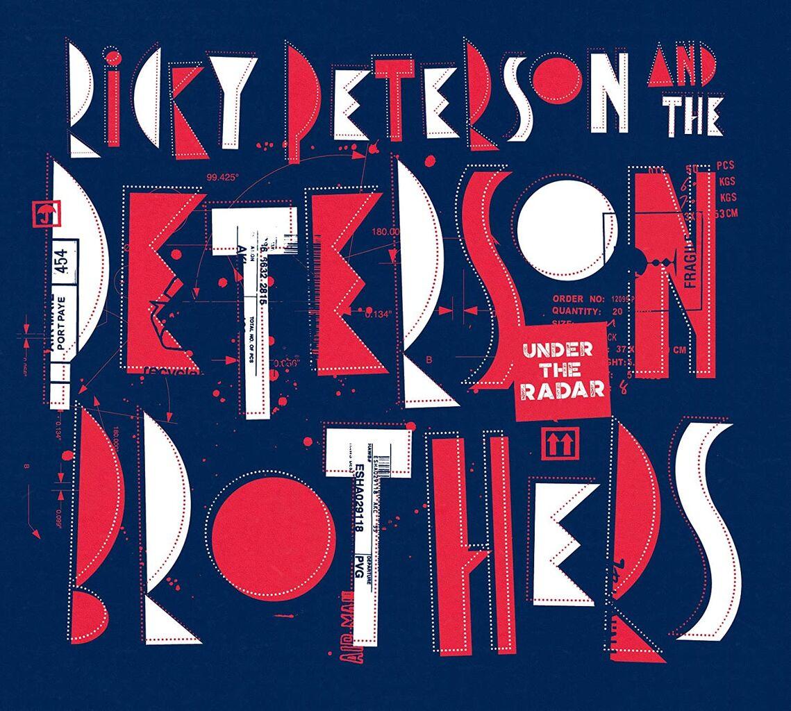 ricky peterson bros.