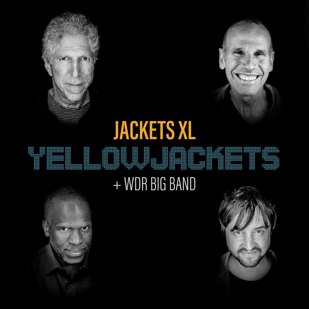 yellowjackets xl