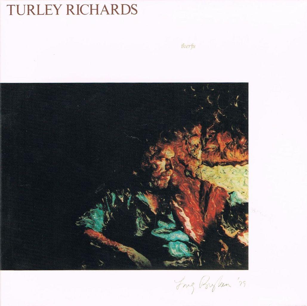 turley richard