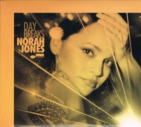 nora jones daybreaks