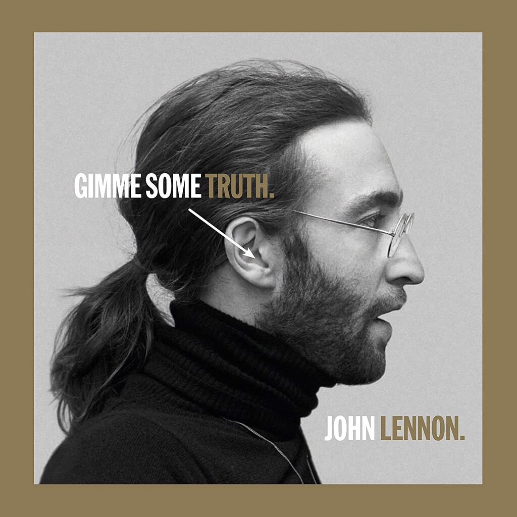 john_gimme some truth