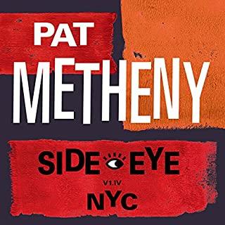 pat metheny_side eye