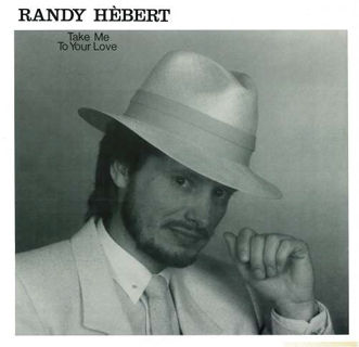 randy hebert