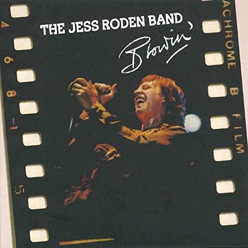 jess roden band live