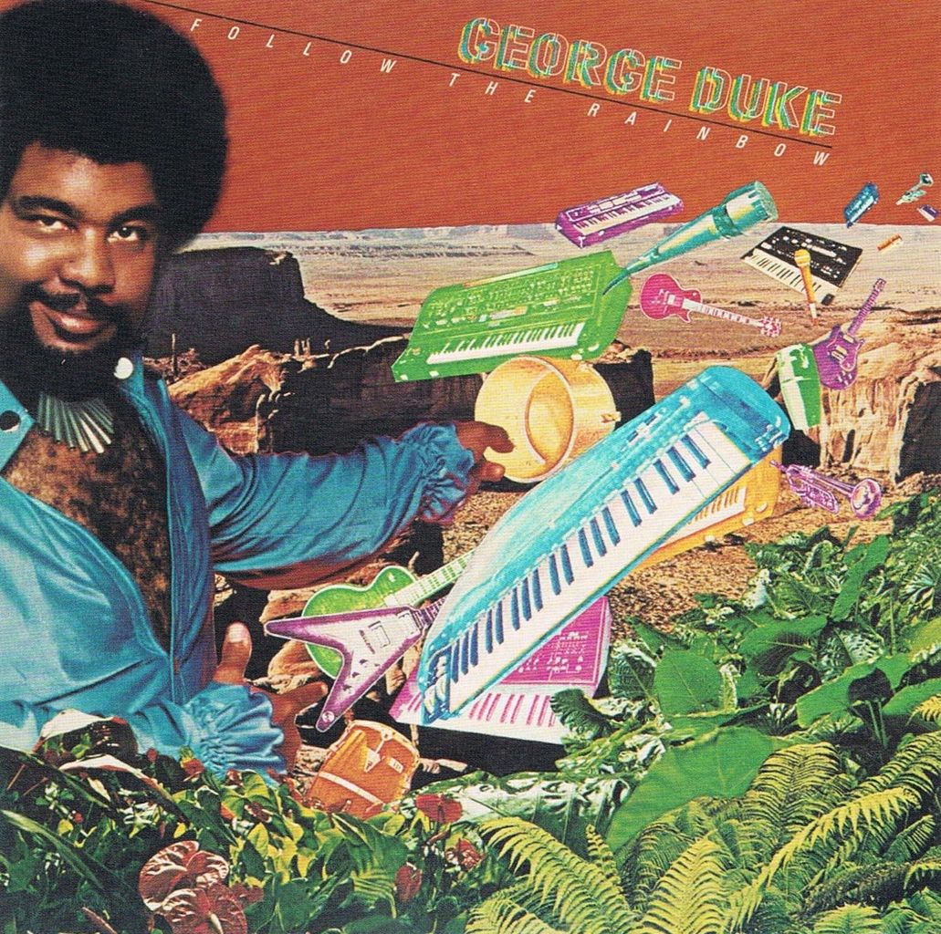 george duke_rainbow