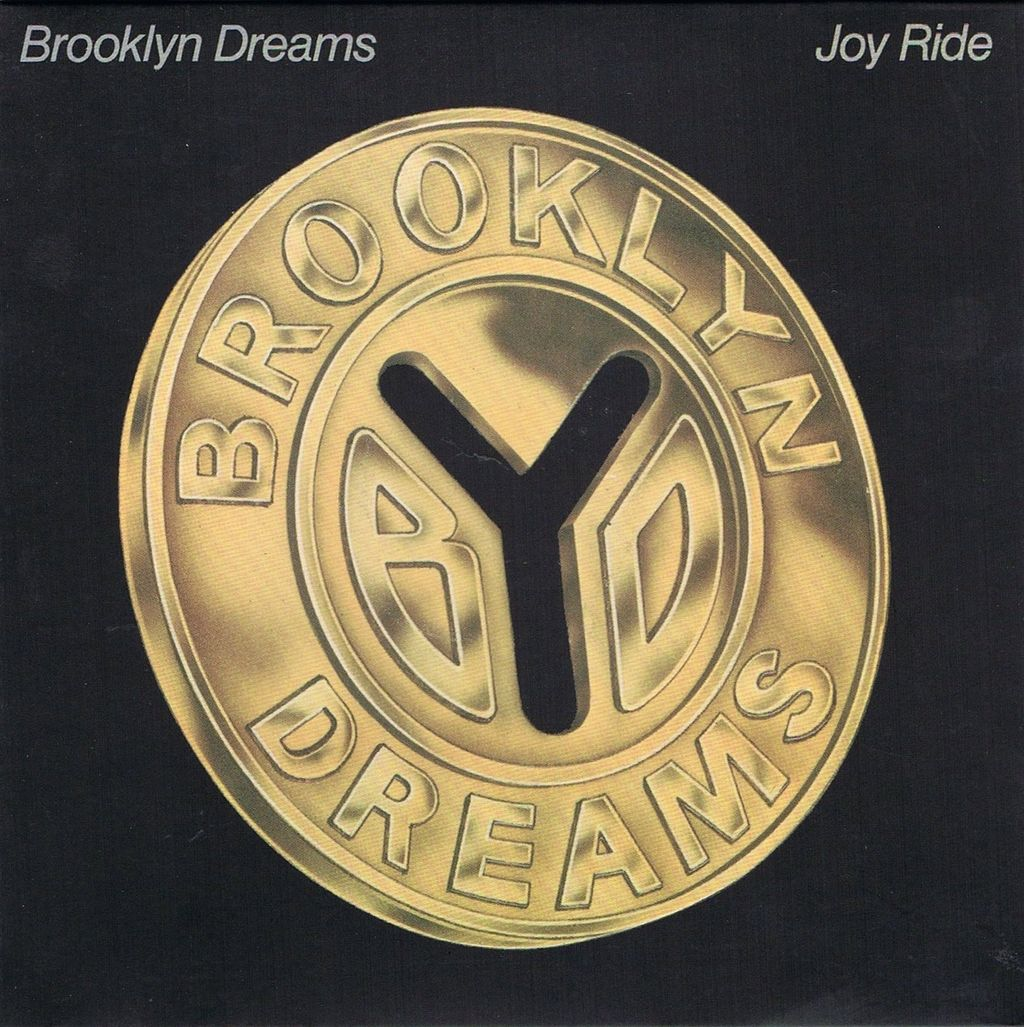brooklyn dreams_joyride