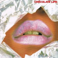 chocolate lips