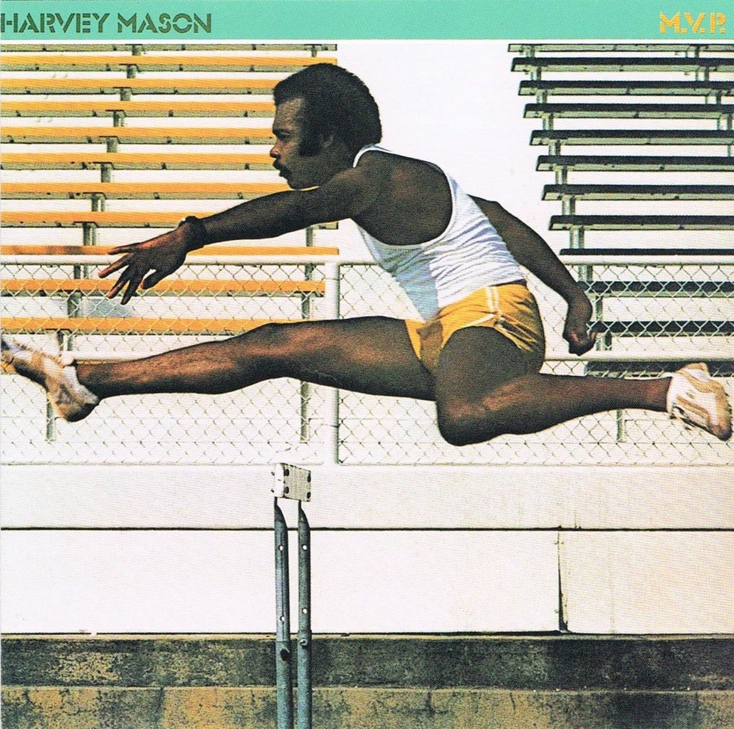 harvey mason_mvp