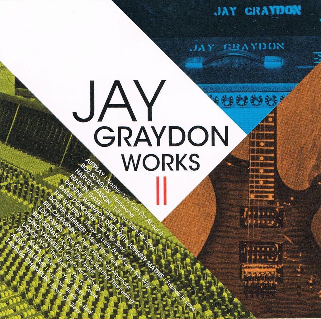 jay graydon works 2