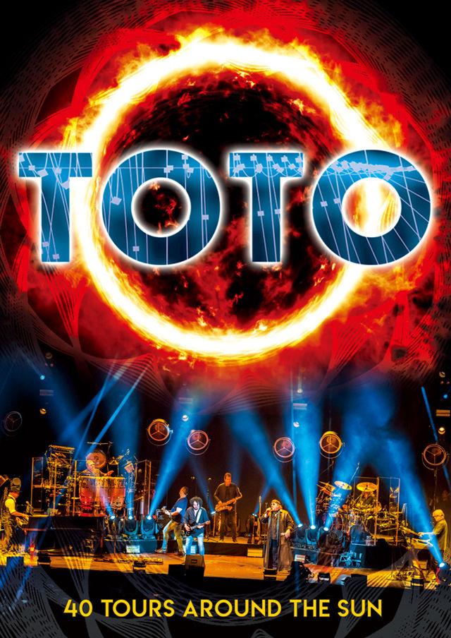 toto_40 tours blu-ray