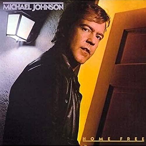 michael johnson homefree