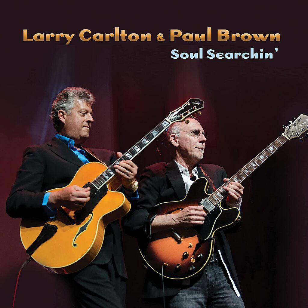 larry carlton_paul brown