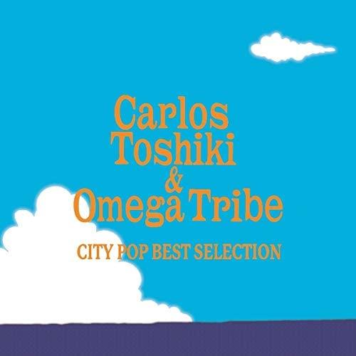 carlos toshiki_citypop