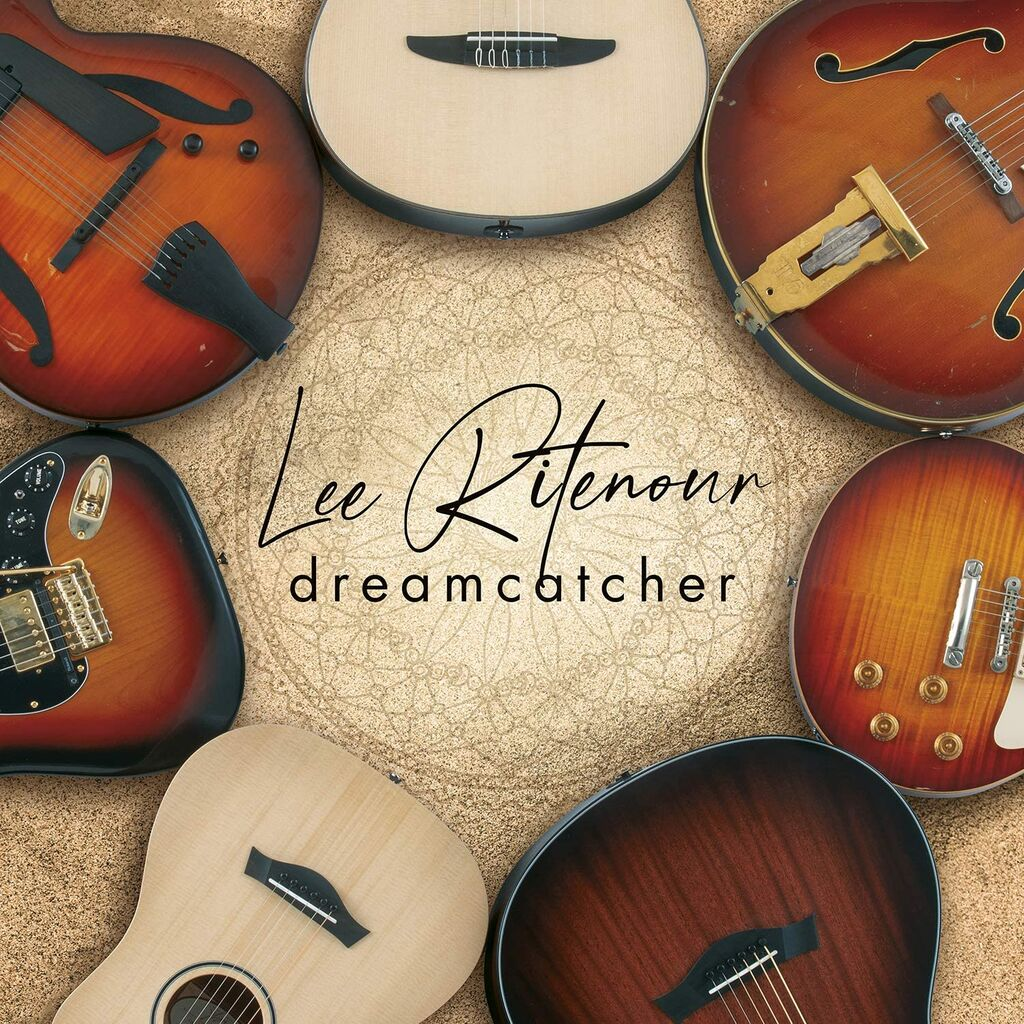 lee retenour_dreamcatcher
