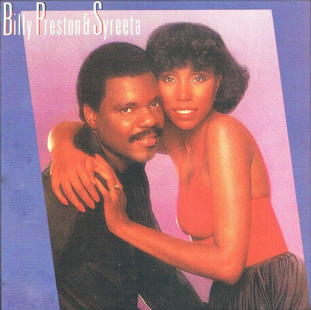 billy preston_syreeta