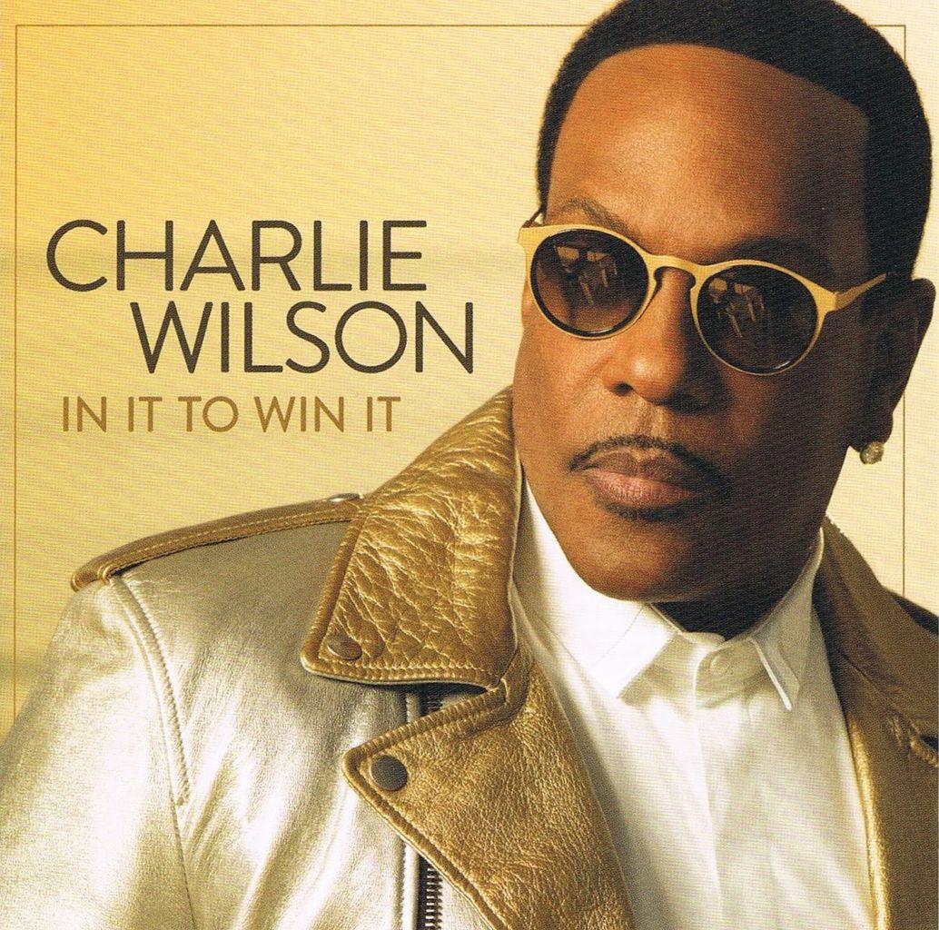 charlie wlson
