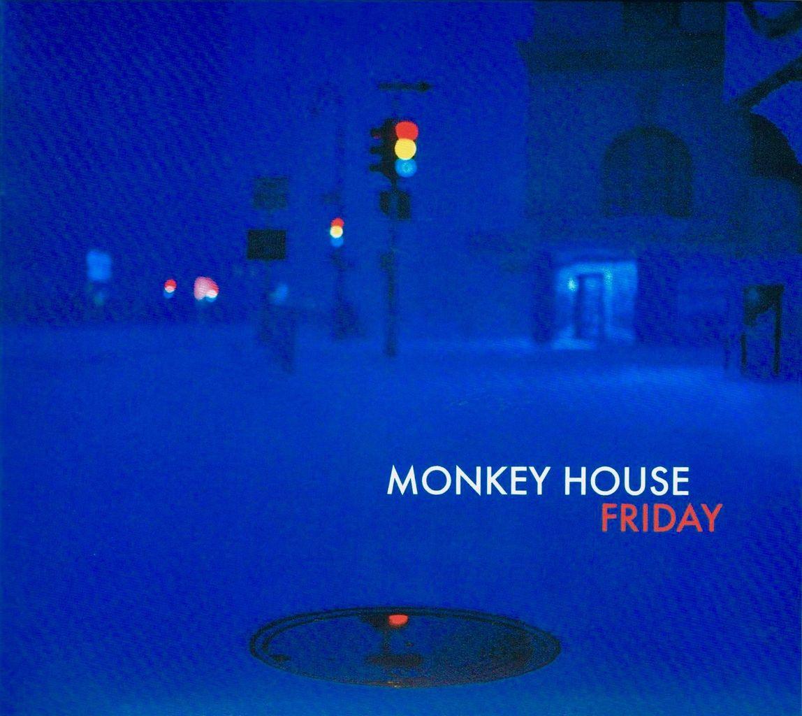 monkey house_friday