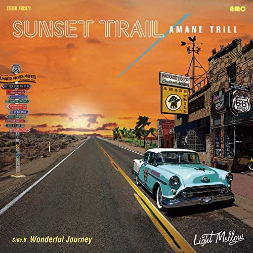 amanetrill_sunset trail