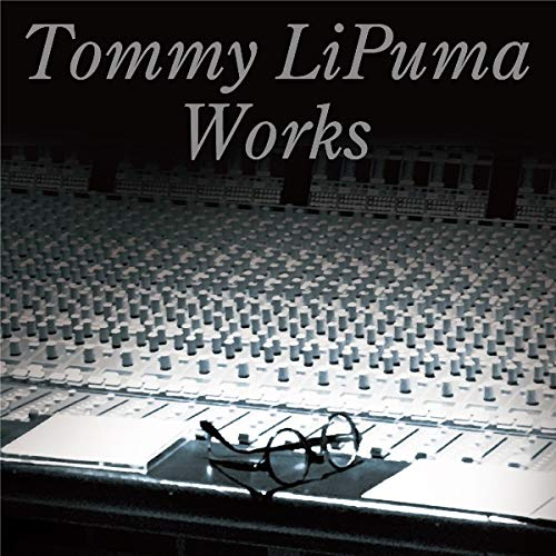 tommy lipuma works