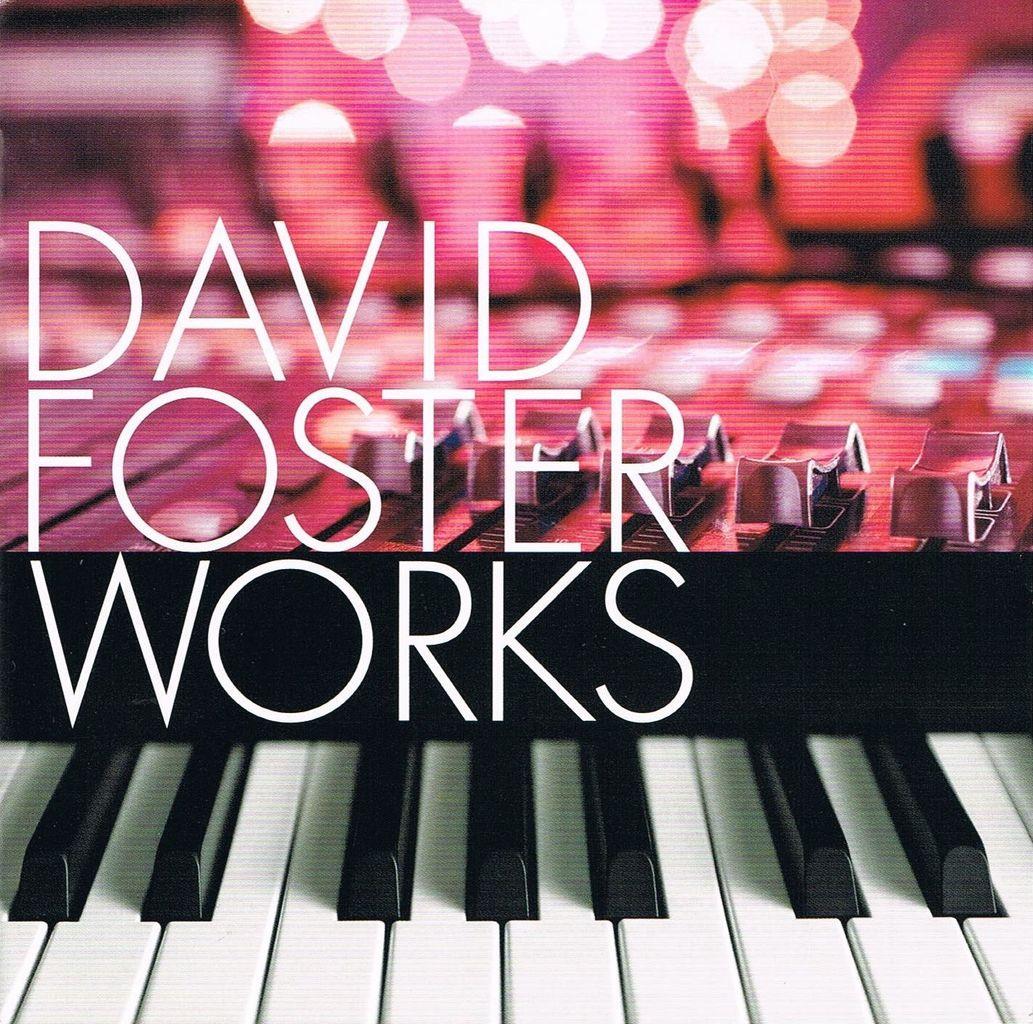 david foster works