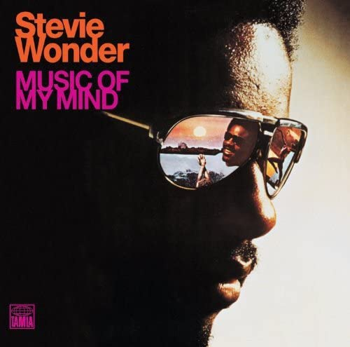stevie_music on my mind