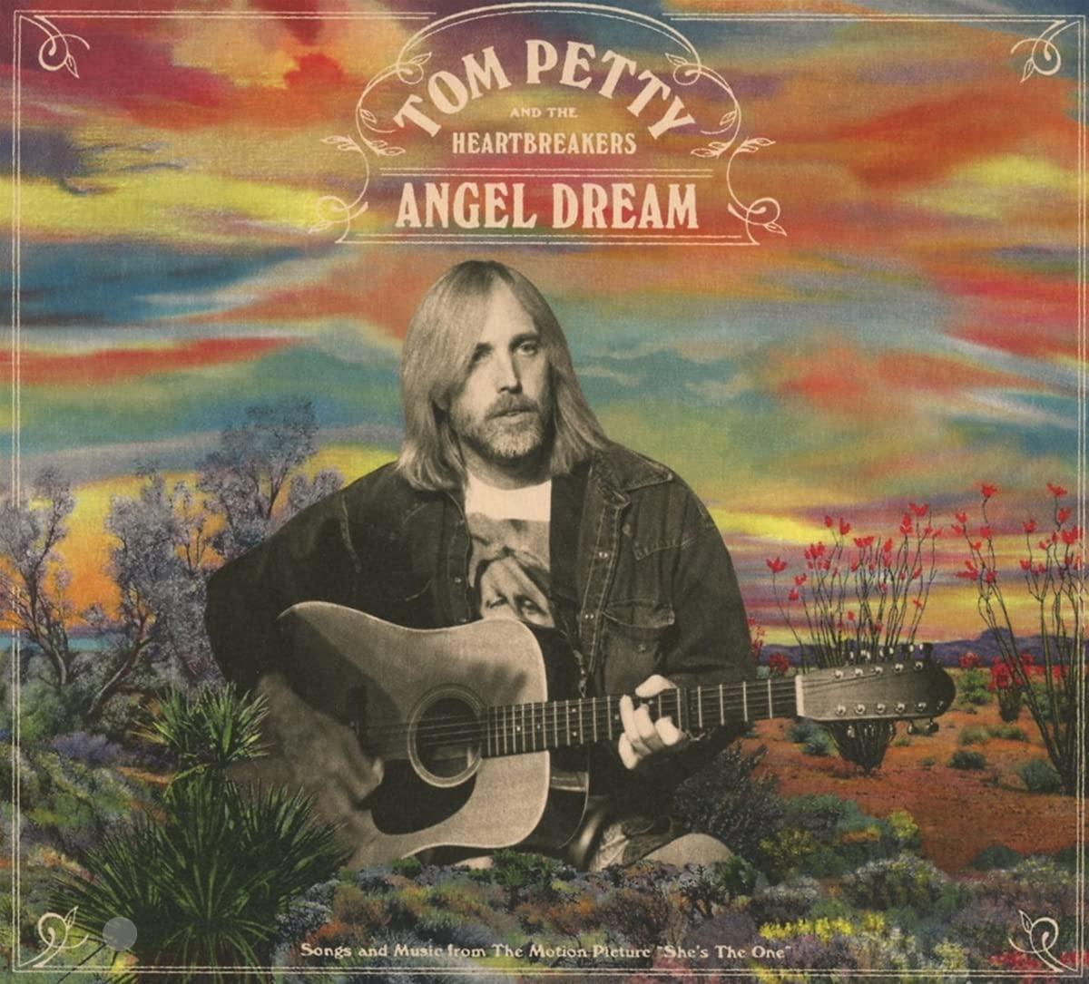tom petty_angel dream