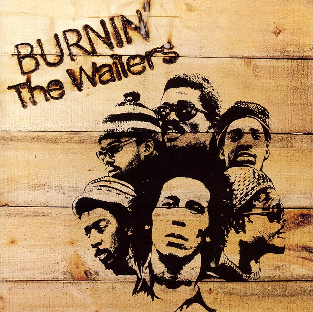 wailers_burnin'