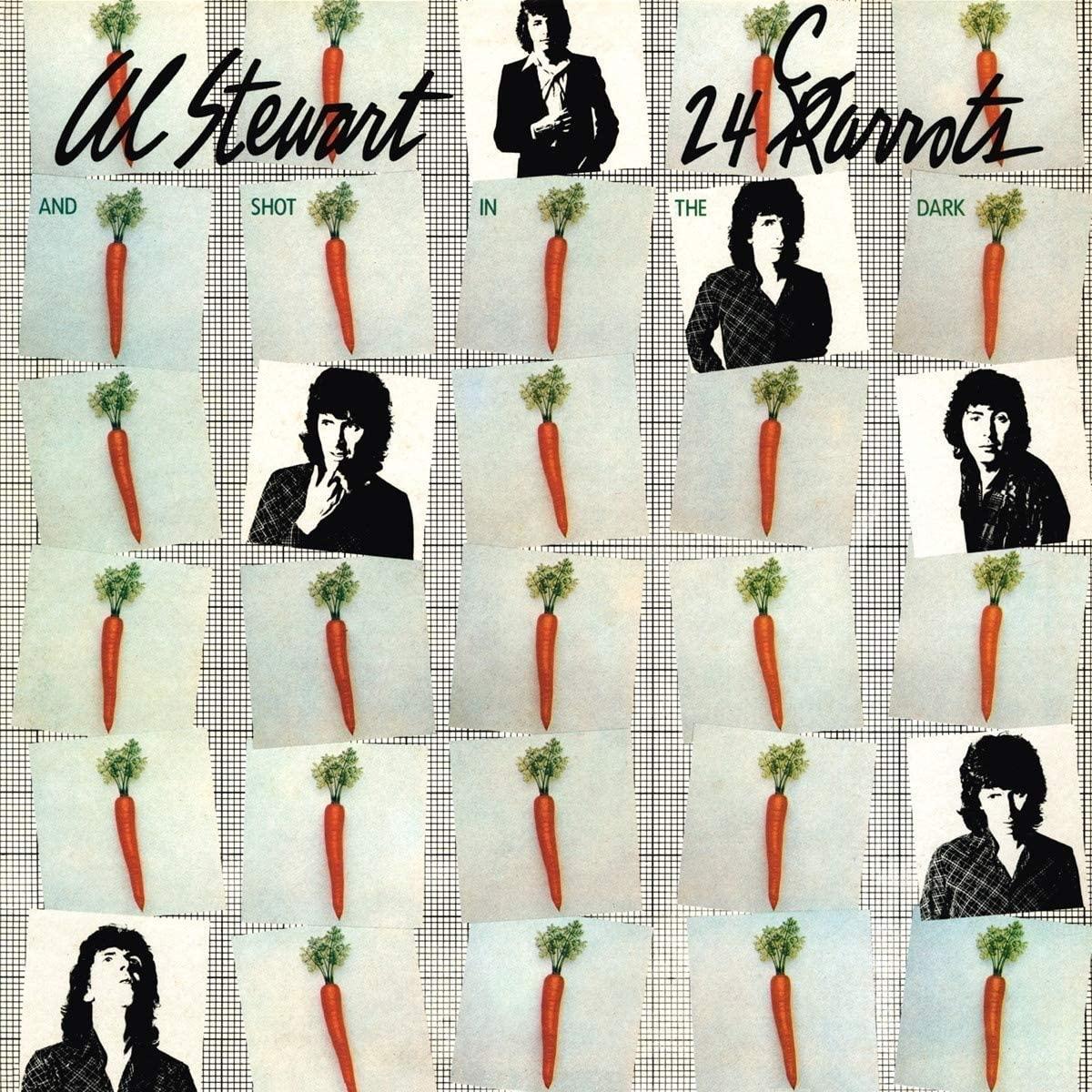 al stewart_24 carrots
