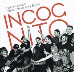 incognito_ in london