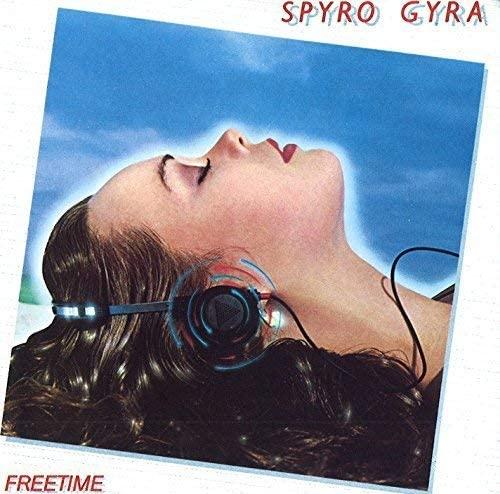spyro gyra_freetime