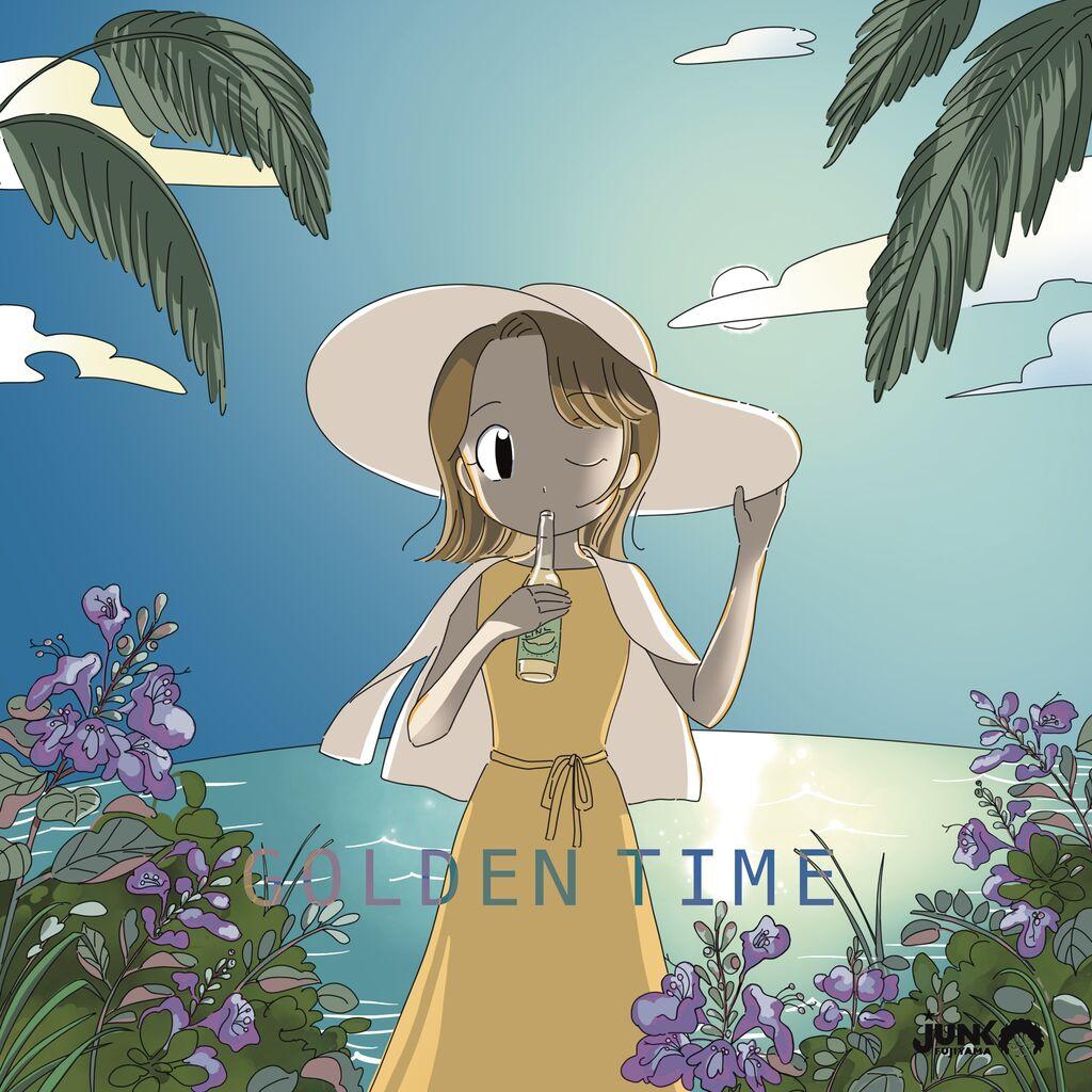 Gunk golden time
