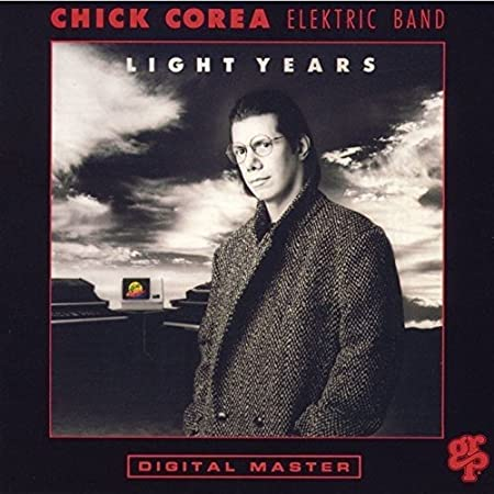 chick corea el.band