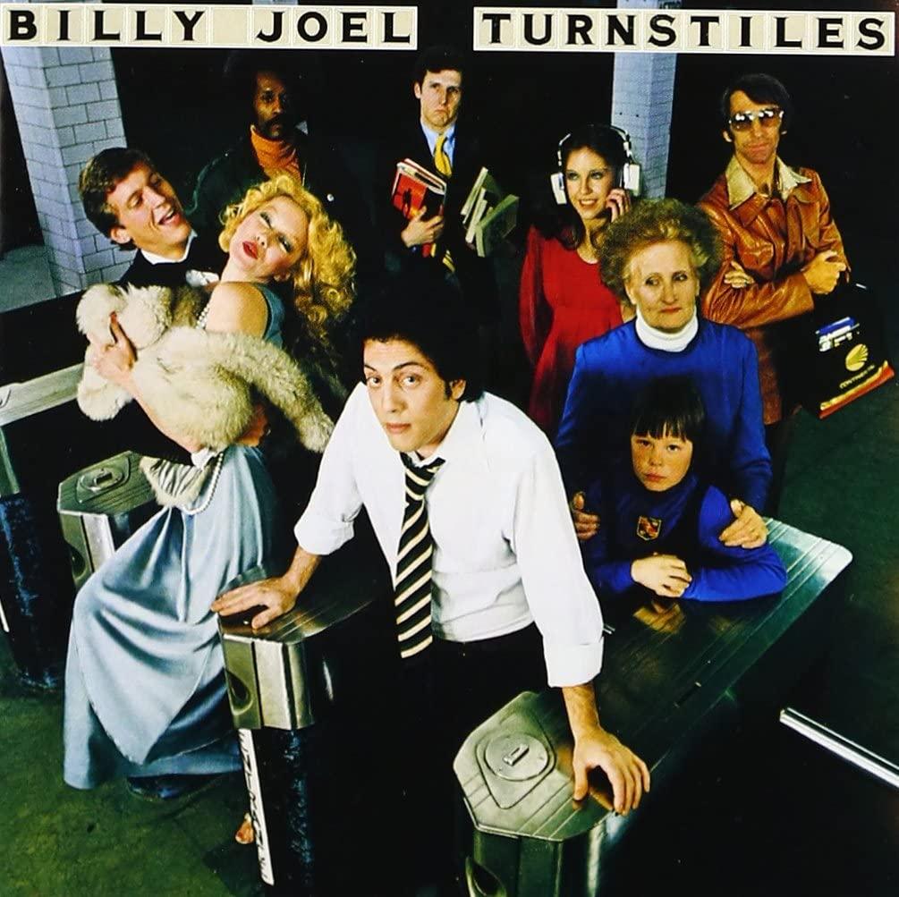 billy joel_ turnstiles