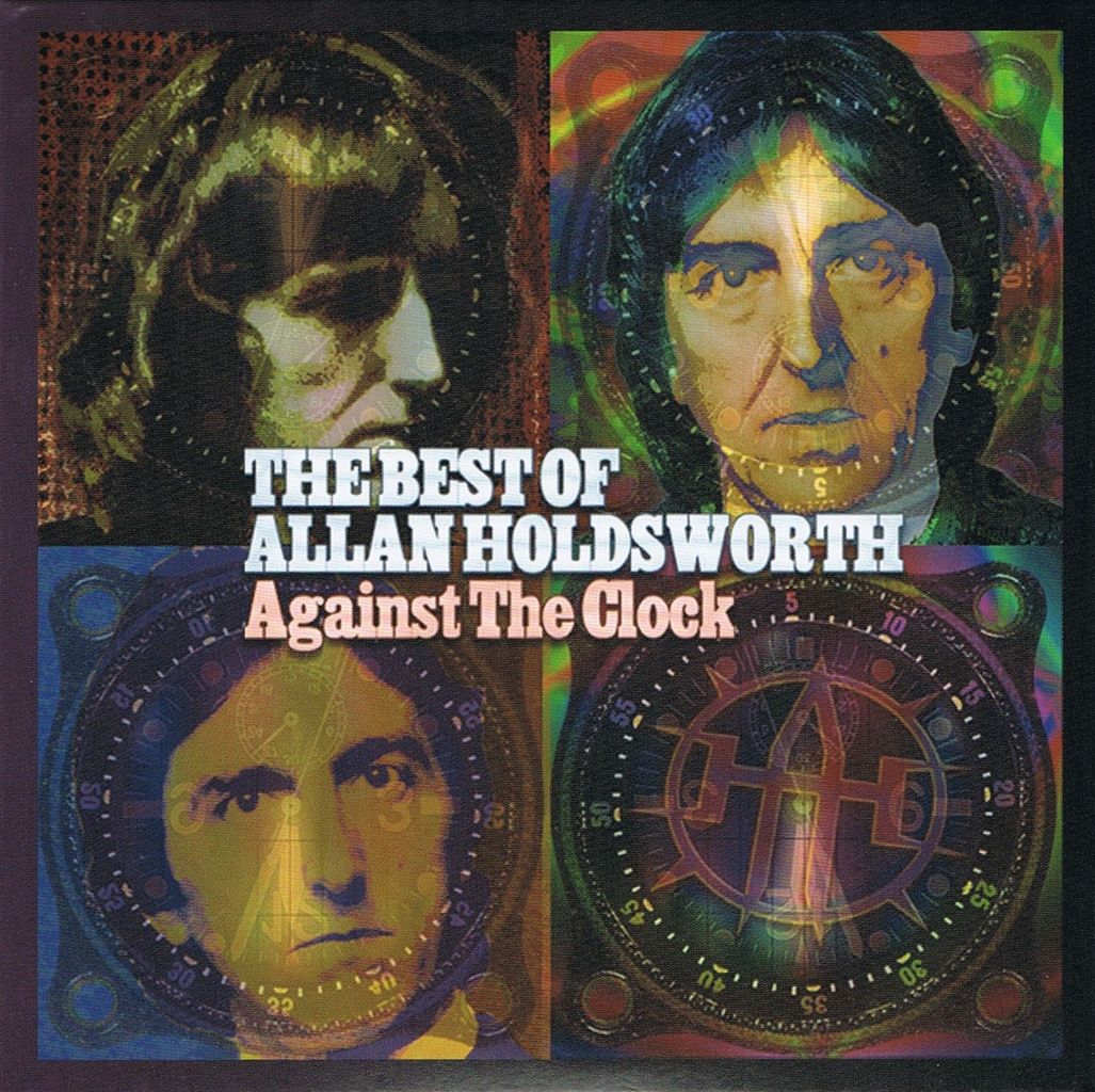 allan holdsworth_best