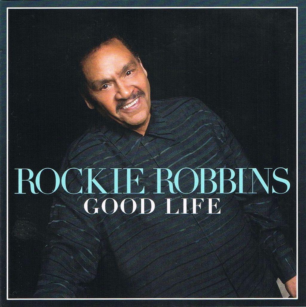 rockie robbins