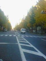 青梅街道2